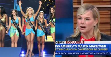 Cuộc thi Hoa hậu Mỹ bỏ phần thi áo tắm, không còn đánh giá thí sinh bằng vẻ đẹp ngoại hình