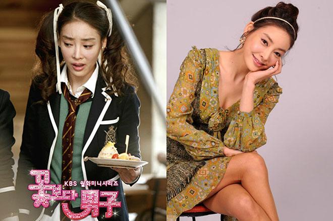 Jang Ja Yeon, Vườn sao băng, hiếp dâm, 31 nhân vật, tòa án, Hàn Quốc, tin8