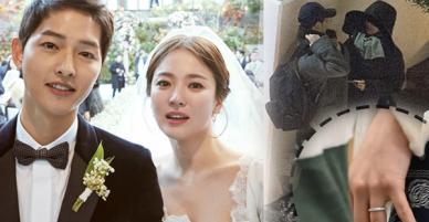 Cuộc sống hôn nhân của Song Song: Cách họ giữ lửa tình yêu từ chi tiết nhỏ nhất khiến cả châu Á ngưỡng mộ