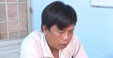 Vĩnh Long: Truy nã gã dượng rể hiếp dâm cháu gái 15 tuổi đến sinh con rồi bỏ trốn
