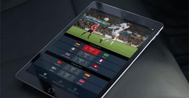 Lượt xem video World Cup và cầu thủ trên YouTube tăng mạnh