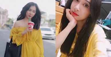 Những cô em gái cực nóng bỏng, quyến rũ của sao Việt