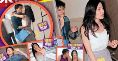 Mỹ nhân TVB vướng scandal mây mưa trong WC: 4 năm sau cuộc đời thay đổi, vẫn lấy được đại gia