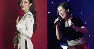 Lê Hoàng: 'Nếu ai cũng như Hồng Nhung, các câu lạc bộ hưu trí chắc chắn trở nên vắng vẻ'