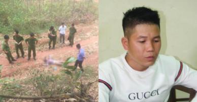 Án tử cho kẻ giết người, cướp tài sản của nữ xe ôm ở Thái Nguyên