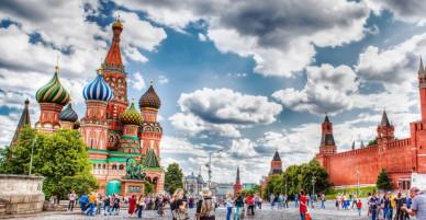 Những điều độc nhất vô nhị chỉ có ở nước Nga