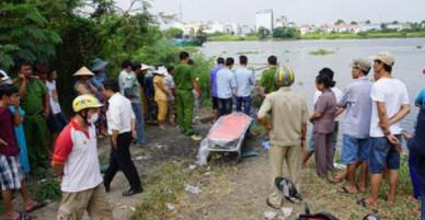 Đi xe buýt trên sông Sài Gòn, hành khách hốt hoảng phát hiện thi thể người đàn ông nổi lềnh bềnh