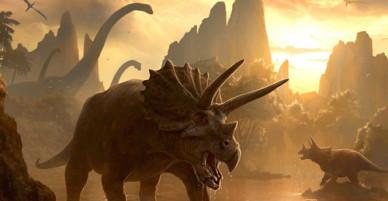 Các loài khủng long trong Jurassic World: Fallen Kingdom