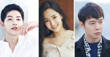 Dàn sao Chuyện tình Sungkyungkwan: Kẻ tự sát vì trầm cảm, người bị tố cưỡng dâm