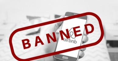 Du khách thuê phòng qua Airbnb ở Singapore và Thái Lan có thể vi phạm luật