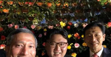 Quán bar Kim Jong-un ghé thăm phải lau sạch mọi dấu tay