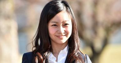 Công chúa xinh đẹp nhất Nhật Bản xuất hiện rạng rỡ, công bố đã hoàn thành khóa học tại Anh