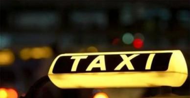 Hai thiếu niên tấn công lái xe taxi để quỵt tiền cước