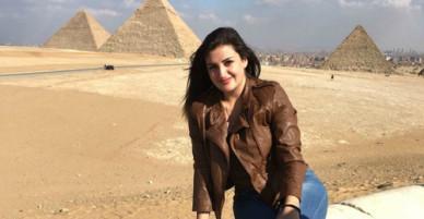 Khách nước ngoài bị bắt giam vì nói xấu Ai Cập trên Facebook