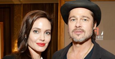 Angelina Jolie có thể mất quyền chăm sóc con