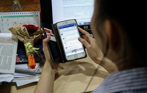 Vietnamta, dự luật an ninh mạng, made in Vietnam, Facebook, mạng xã hội, tin8