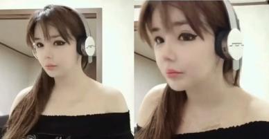 Vừa tuyên bố trở lại, Park Bom lại gây sốc với gương mặt đơ cứng không khác gì tượng sáp