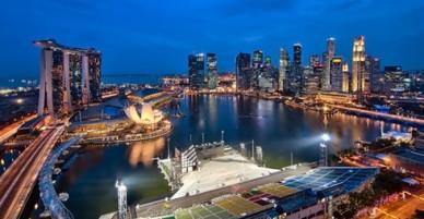 6 lý do Singapore được chọn là nơi tổ chức hội nghị Trump - Kim