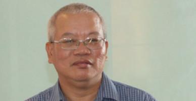 Cựu chủ tịch công ty PVTex bị đề nghị truy tố