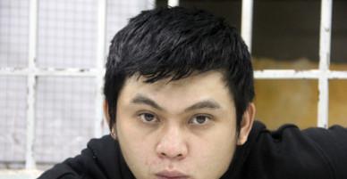 Nghi phạm phân xác người yêu cũ ở Sài Gòn bị điều tra tội cướp