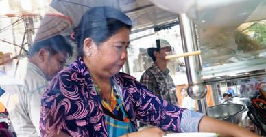 Quán ăn ở Sài Gòn từng được vua đầu bếp Anthony đặt tên