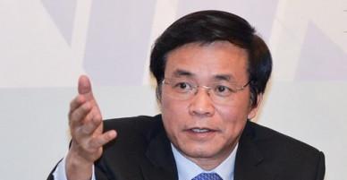 Ông Nguyễn Hạnh Phúc: Quốc hội đã chọn không công khai nút bấm