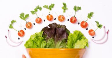 Ăn gì để có body thêm quyến rũ trong mùa hè?