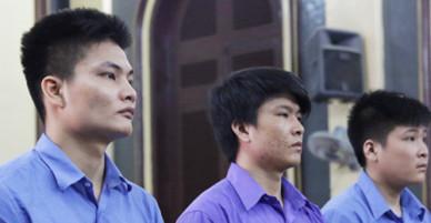Ba anh em đánh chết nam thanh niên ở TP HCM lĩnh án