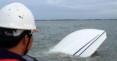 Vụ chìm tàu Cần Giờ làm 9 người chết được tiếp tục điều tra