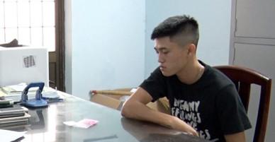 13 nam nữ mở tiệc ma túy trong biệt thự ở Vũng Tàu