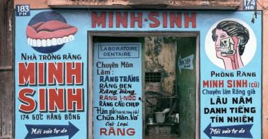 Bạn có nhận ra những góc phố quen của Hà Nội trong bộ ảnh 36 phố phường được chụp trong suốt 30 năm?