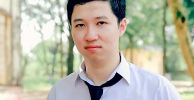 Cậu bé Google Phan Đăng Nhật Minh chuẩn bị tham gia kỳ thi THPT Quốc gia