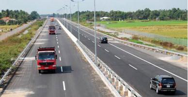 BOT cao tốc Trung Lương - Mỹ Thuận được vay hơn 6.800 tỷ đồng