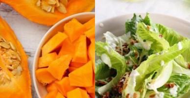 3 sai lầm khi ăn rau khiến cân nặng không giảm lại còn tăng vù vù