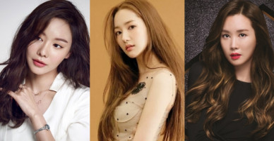 Top 5 mỹ nhân Hàn diễn xuất không hề đơ dù mặt đã dao kéo