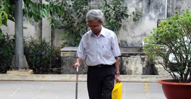 Nguyễn Khắc Thủy tự nguyện đi thi hành án 3 năm tù