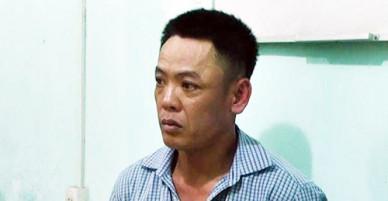 8 người gây rối ở Phan Rí Cửa bị khởi tố