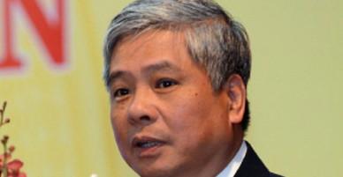 Nguyên phó thống đốc Đặng Thanh Bình thuê 5 luật sư
