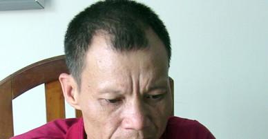 Hai người bị khởi tố vì gây rối ở Nha Trang