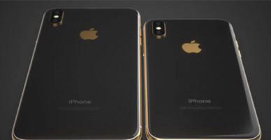 iPhone mới có thể trang bị tính năng bóp như smartphone HTC
