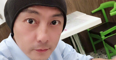 Lộ clip Trương Vệ Kiện bị cảnh sát bắt vì sử dụng ma túy tại Bắc Kinh?