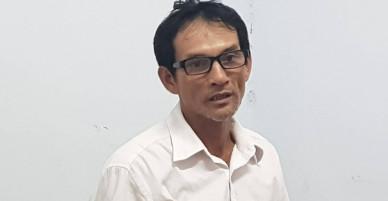 Lời khai của đối tượng giết người phụ nữ rồi trói chân tay, ném xác xuống sông ở Đà Nẵng