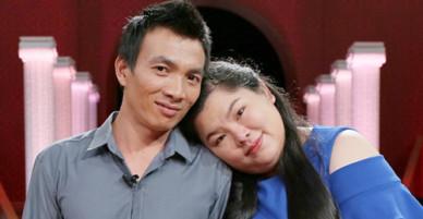 Chồng Tuyền Mập: Vợ tôi ghen tuông một cách vô lý