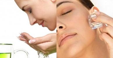 Biểu hiện làn da xấu, lão hóa do ăn uống và vệ sinh da mặt sai cách
