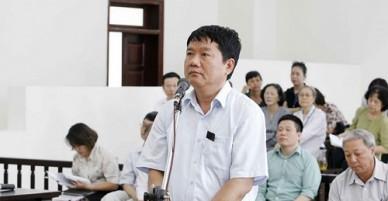 Ông Đinh La Thăng: Đề nghị tuyên tôi không có tội