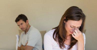 Kiềm chế cảm xúc trước cưới nên giờ tôi không còn ham muốn