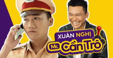 Mr Cần Trô- anh chàng CSGT đang chiếm spotlight trên MXH: Con gái chủ động quá... mình sợ