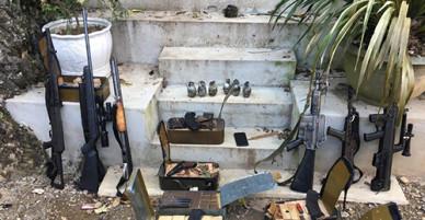 Hai trùm ma tuý 5 năm sống nghênh ngang trong súng đạn