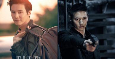 Tổ chức fansign sau 8 năm vắng bóng màn ảnh, lý do 'tài tử' Won Bin bị cư dân mạng Hàn ném đá?