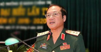 Xử lý kỷ luật Thượng tướng Phương Minh Hòa được thực hiện thế nào?